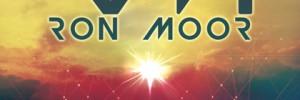 Design pochette album cd – Ron Moor