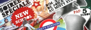 Création flyers et pubs print et web