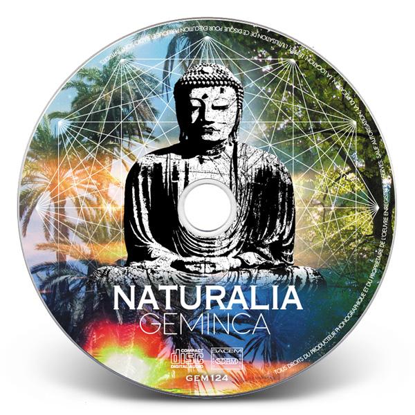 Graphisme cd