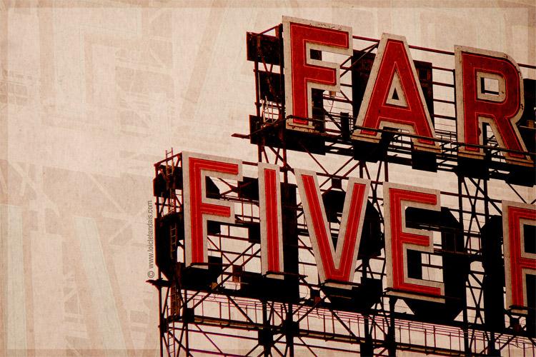 graphiste musique photo Montréal