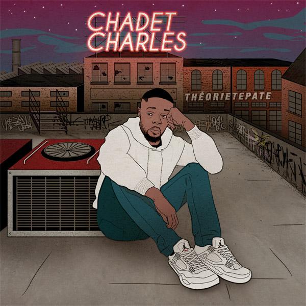 Illustration cover d'album
