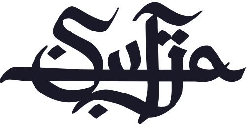 Création logo en calligraphie